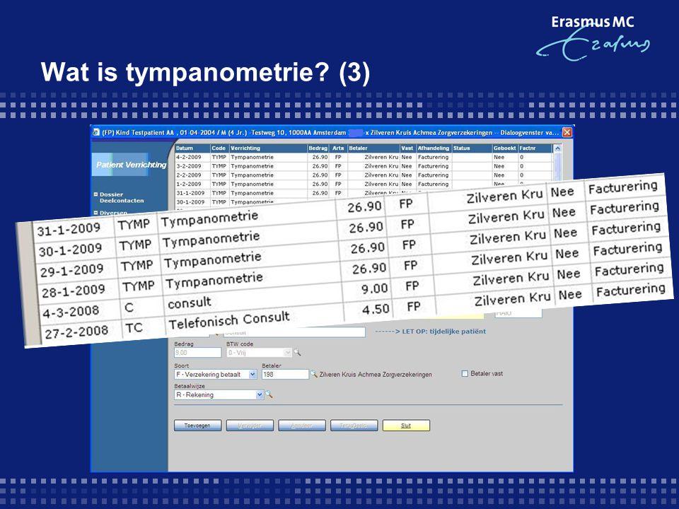 Wat is tympanometrie (3)