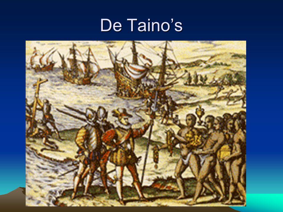 De Taino's