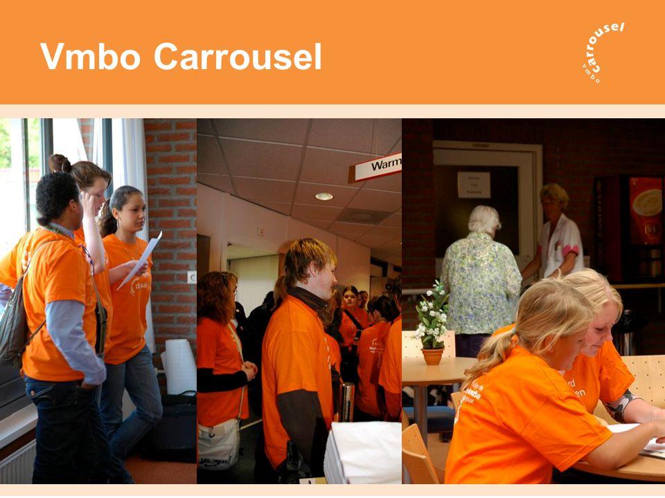 Vmbo Carrousel