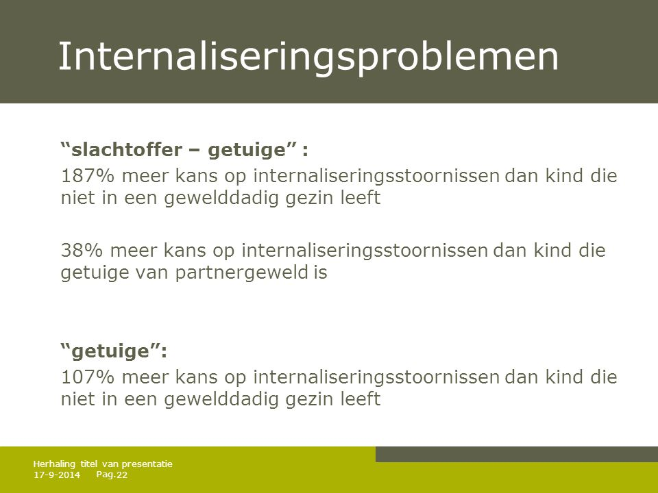 Internaliseringsproblemen