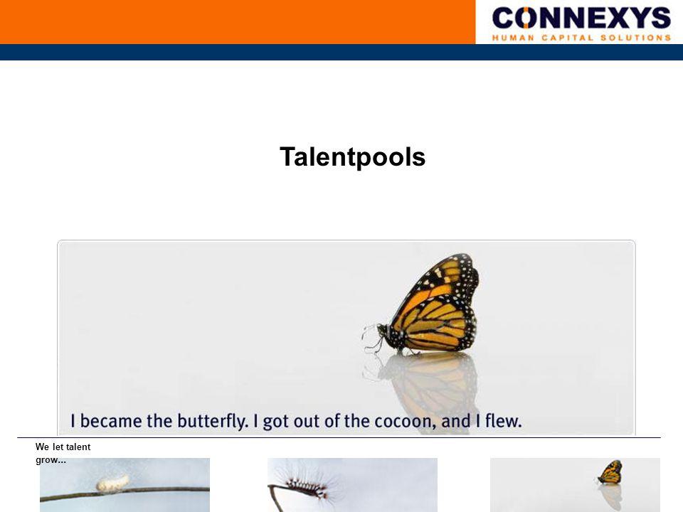 Talentpools