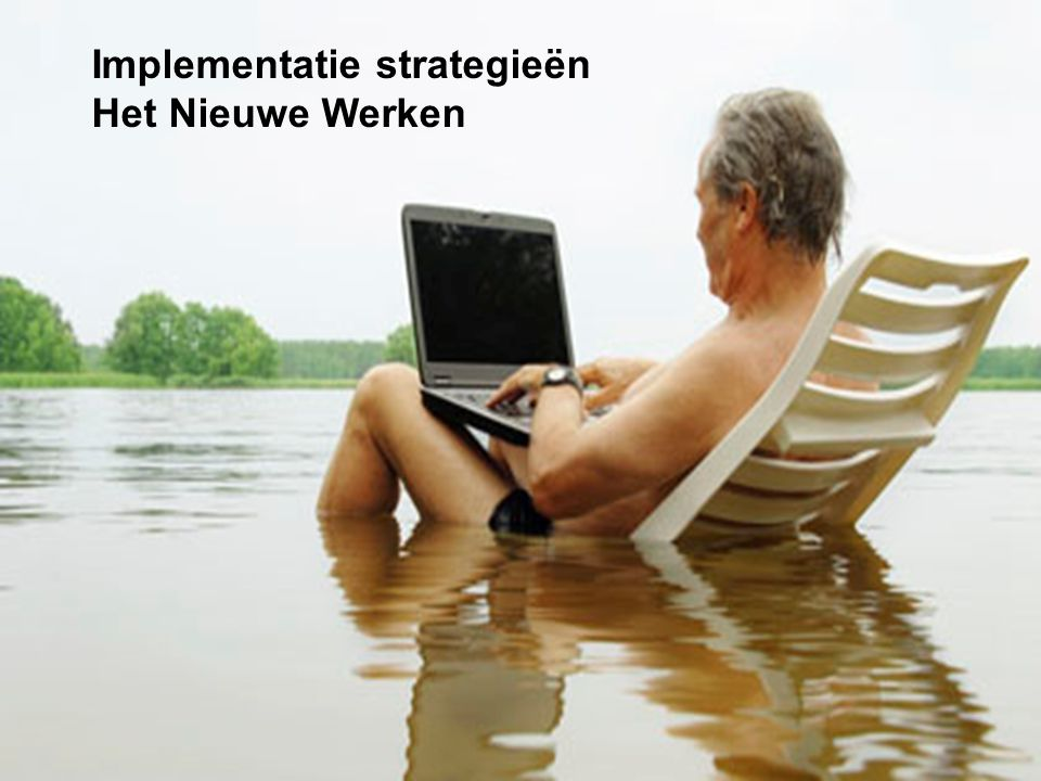 Implementatie strategieën