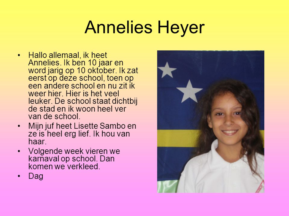Annelies Heyer