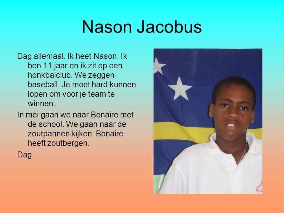 Nason Jacobus