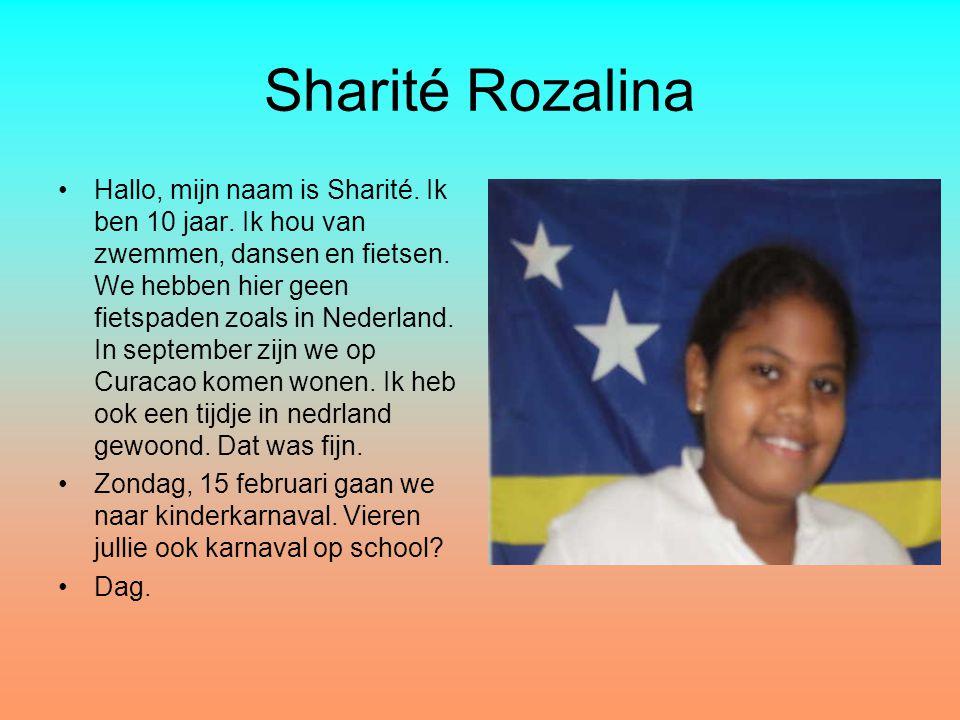 Sharité Rozalina