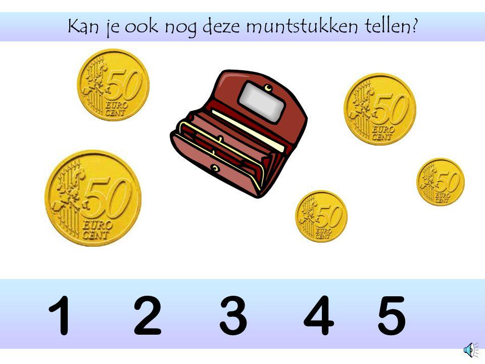 Kan je ook nog deze muntstukken tellen