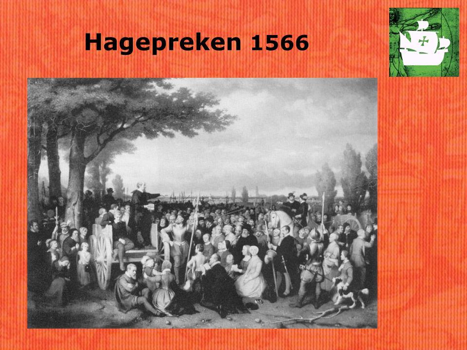Hagepreken 1566