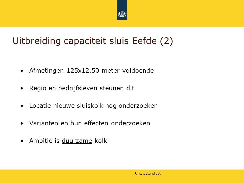 Uitbreiding capaciteit sluis Eefde (2)