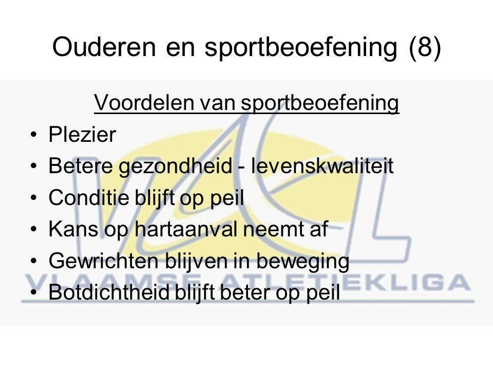 Ouderen en sportbeoefening (8)