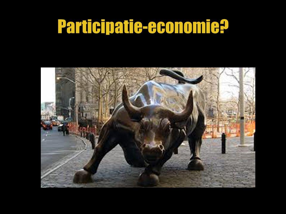 Participatie-economie