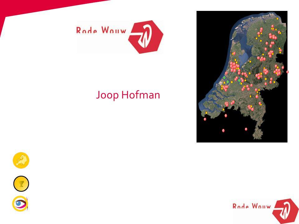 Joop Hofman Presentatie Joop Hofman - Rode Wouw Leerkring Achterhoek 1