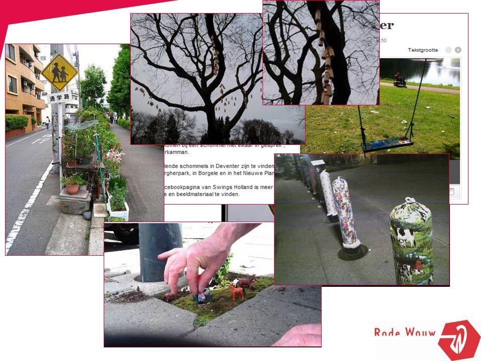 Presentatie Joop Hofman - Rode Wouw Leerkring Achterhoek
