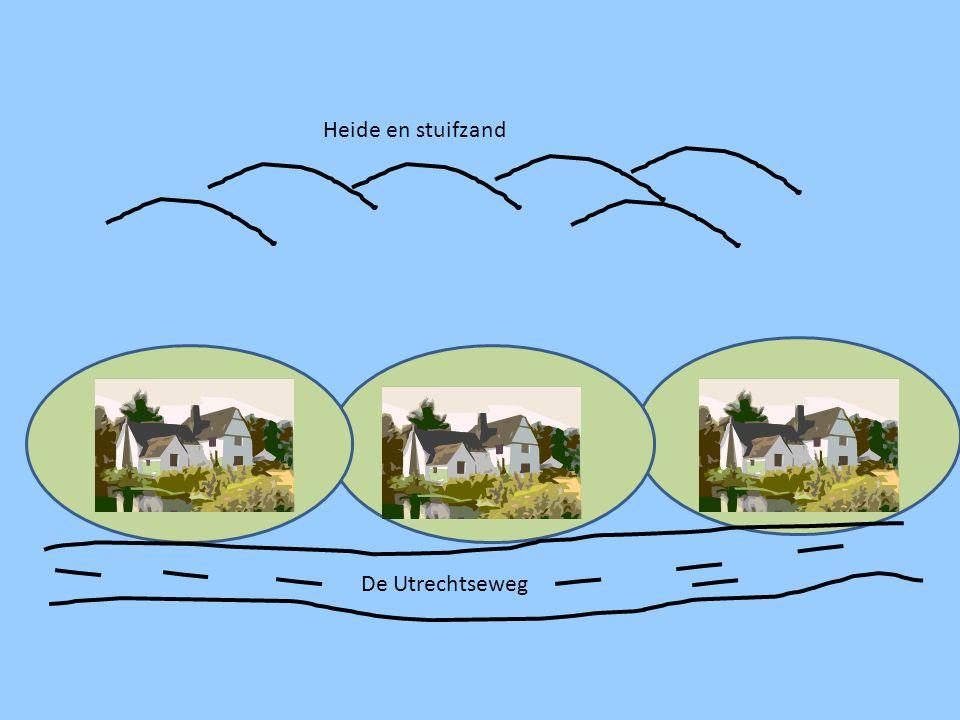 Heide en stuifzand b De Utrechtseweg