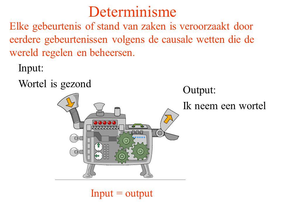 Determinisme