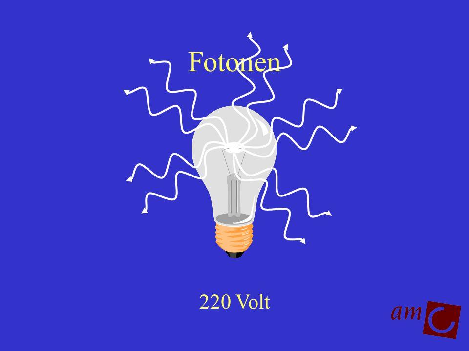 Fotonen 220 Volt