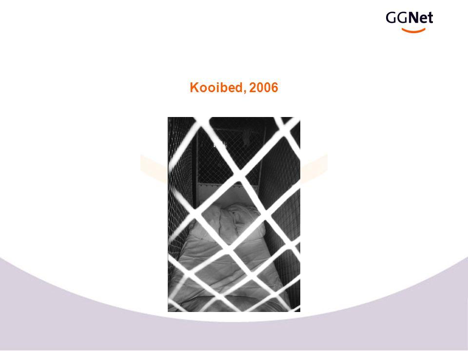 Kooibed, 2006