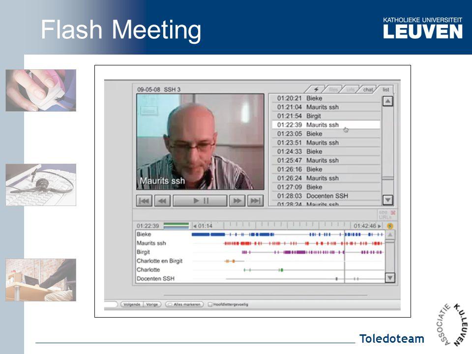 Flash Meeting