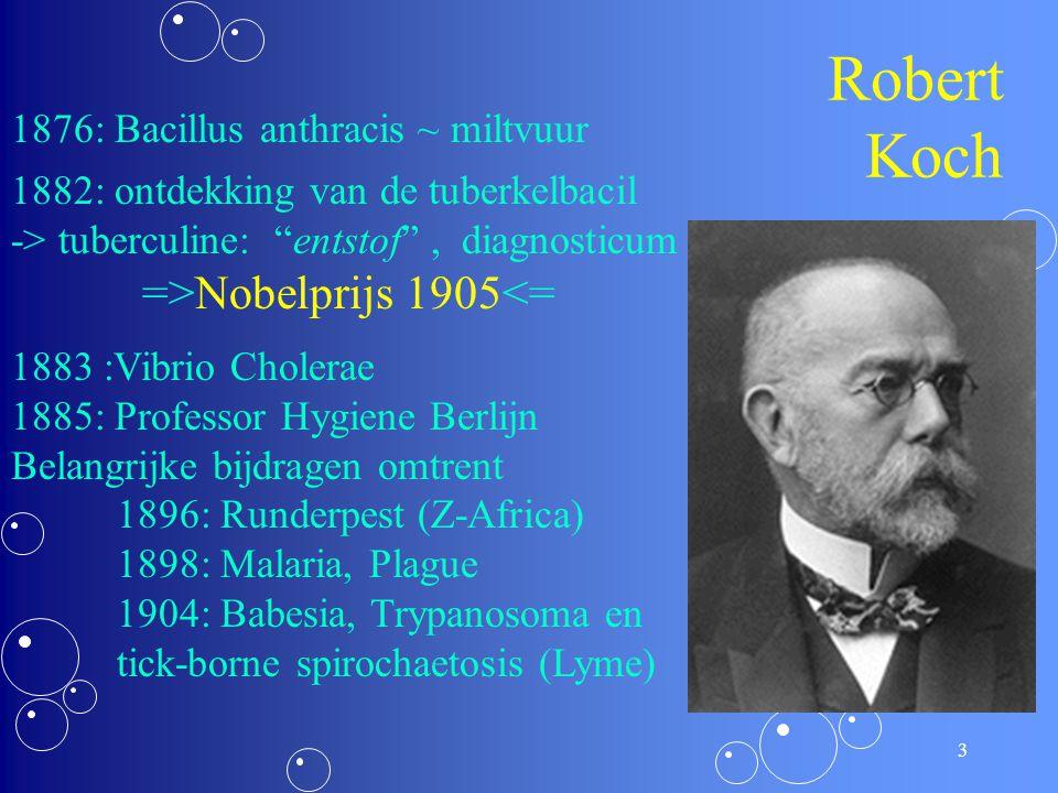 =>Nobelprijs 1905<=