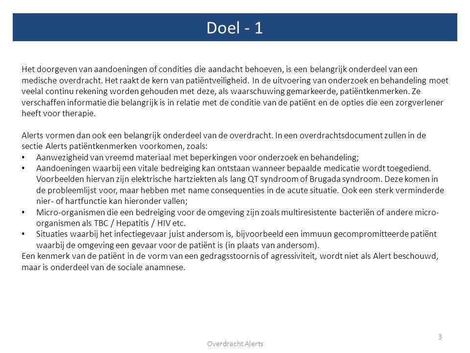 Doel - 1