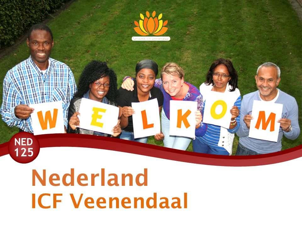 NED 125 Nederland ICF Veenendaal