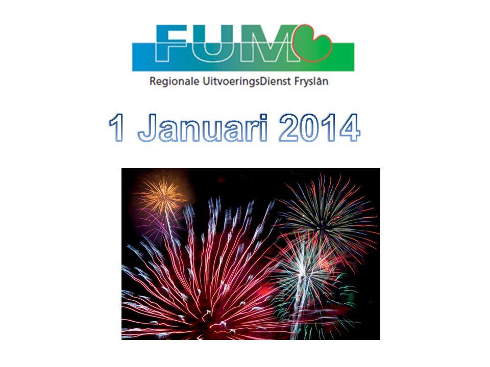 1 Januari 2014