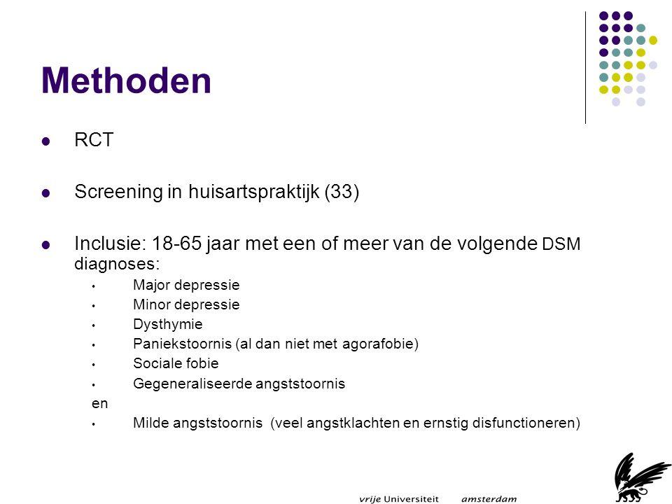 Methoden RCT Screening in huisartspraktijk (33)