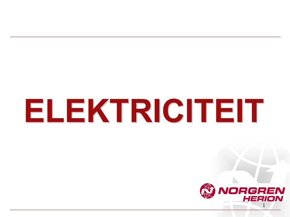 ELEKTRICITEIT Start pagina