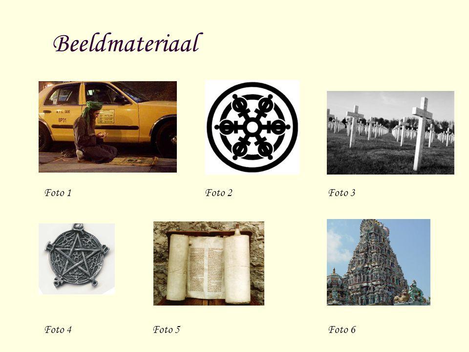 Beeldmateriaal Foto 1 Foto 2 Foto 3.