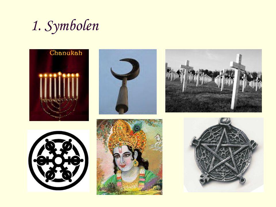 1. Symbolen