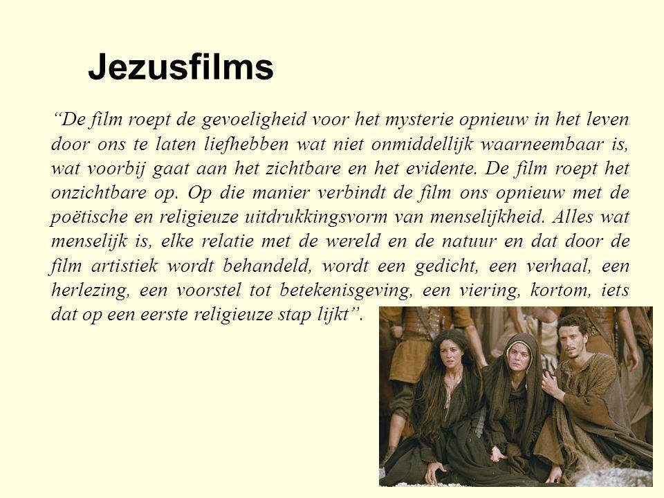 Jezusfilms