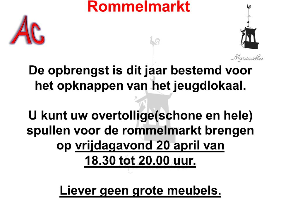 04/01/12 Rommelmarkt.