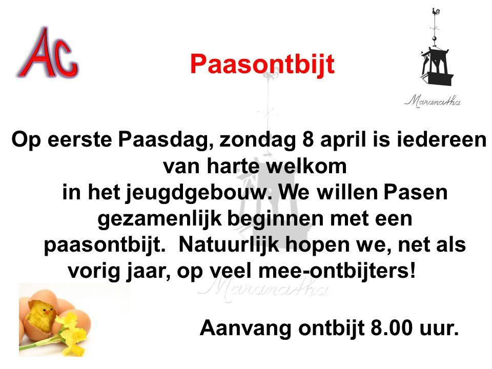 01-04-12 04/01/12. Paasontbijt.