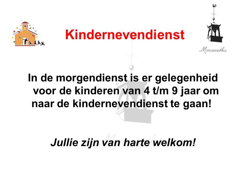04/17/11 Kindernevendienst.