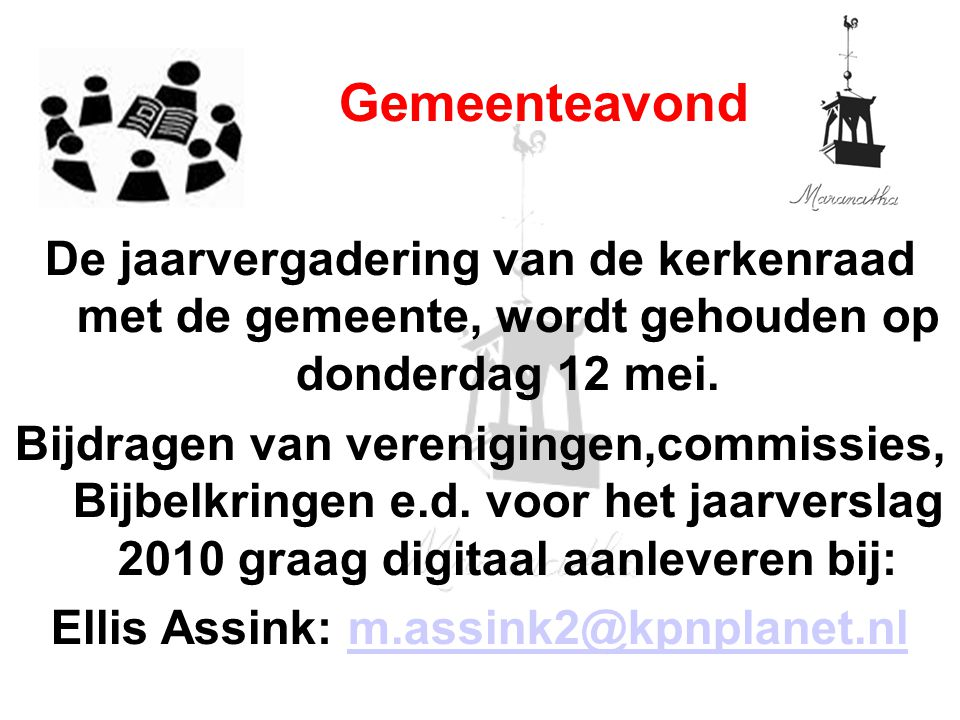 Ellis Assink: m.assink2@kpnplanet.nl