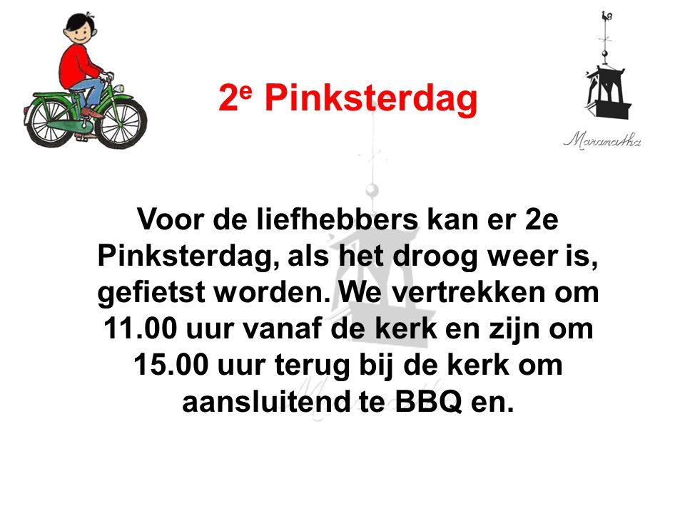 06/13/11 2e Pinksterdag.