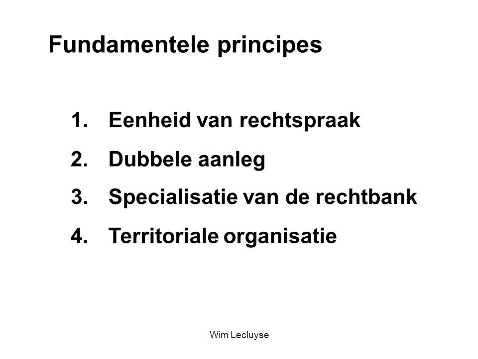 Fundamentele principes
