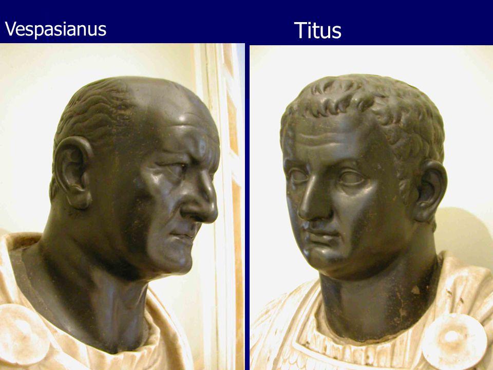 Vespasianus Titus