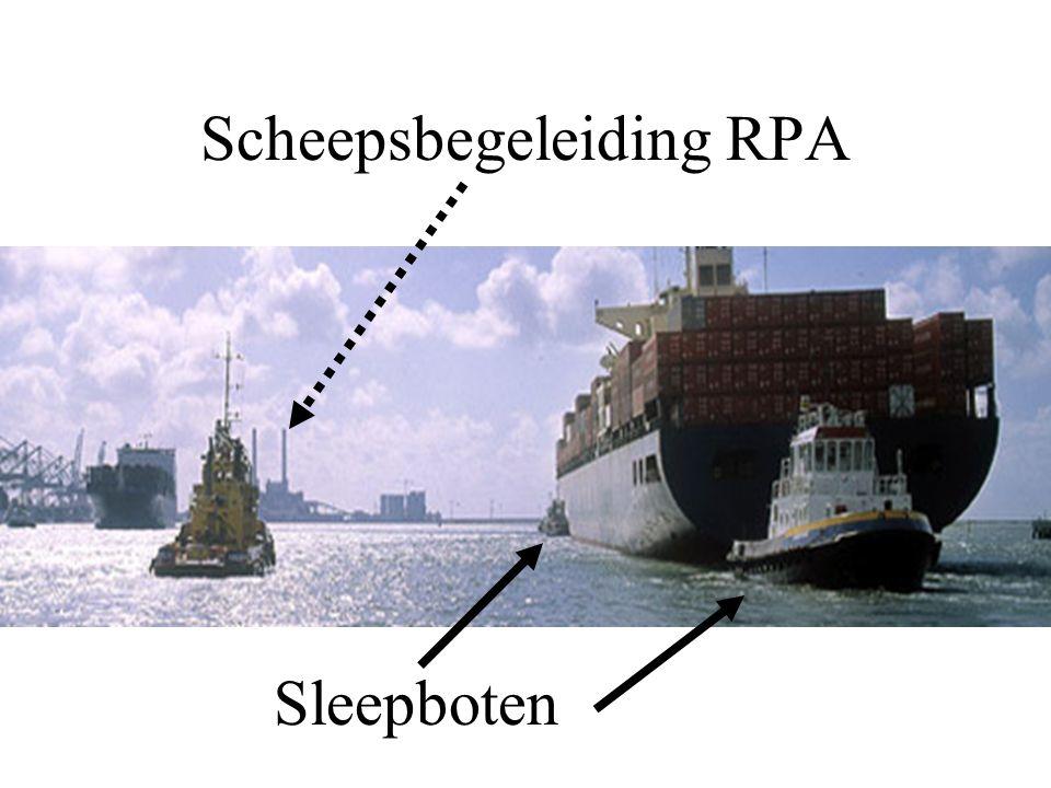 Scheepsbegeleiding RPA