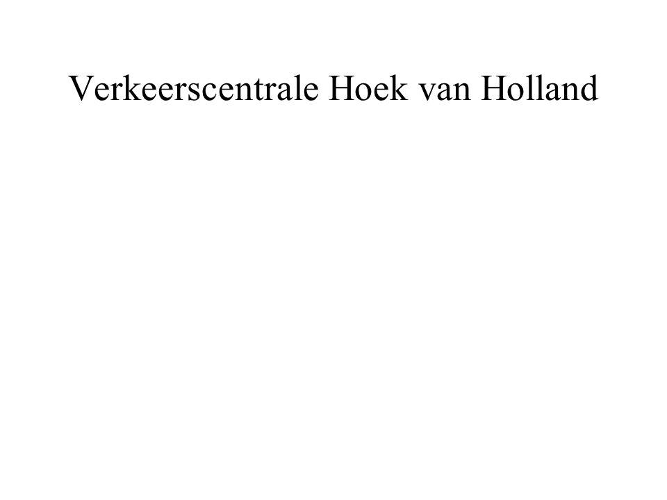 Verkeerscentrale Hoek van Holland