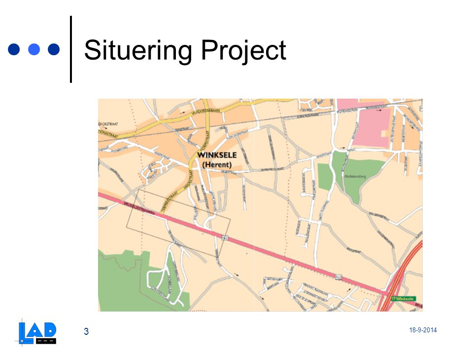 Situering Project 5-4-2017