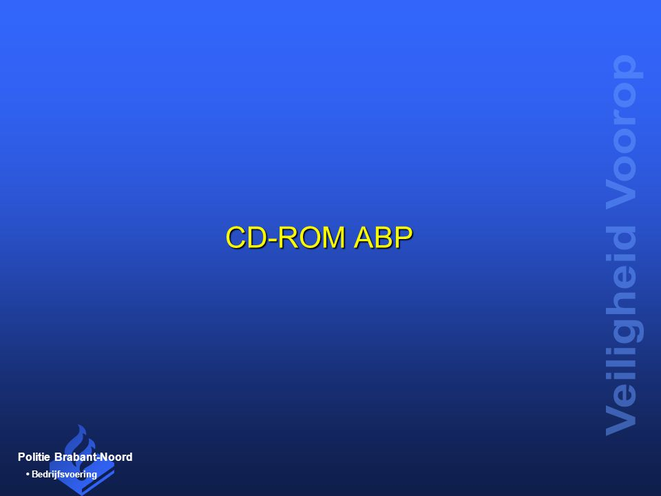 CD-ROM ABP