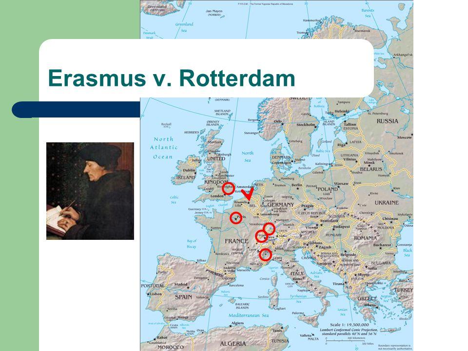 Erasmus v. Rotterdam, 1515 http://www.jura.uos.de/html/images/Erasmus_von_RotterdamEmblema_(1).jpg.