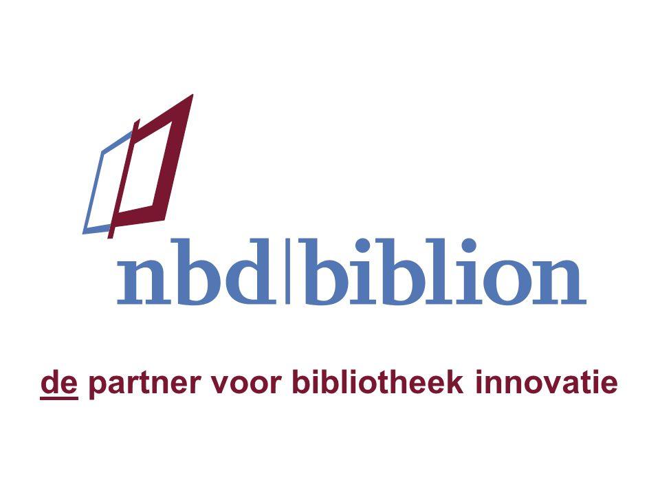 RFID nbd|biblion's visie