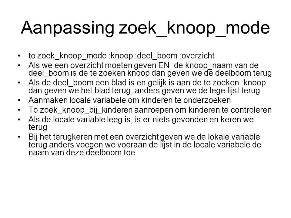 Aanpassing zoek_knoop_mode
