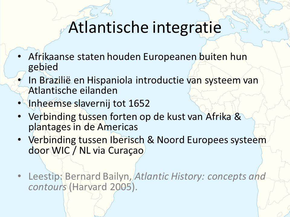 Atlantische integratie