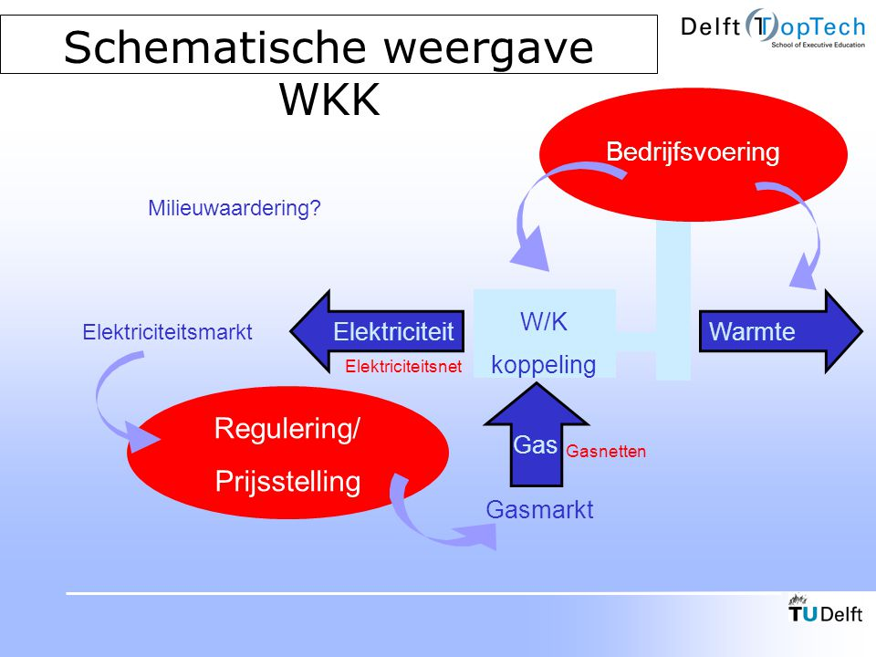 Schematische weergave WKK