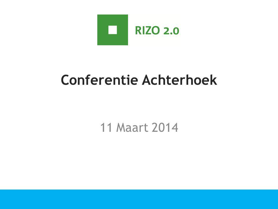 Conferentie Achterhoek