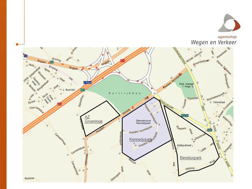 : AZ Groeninge Kennedypark Beneluxpark : :