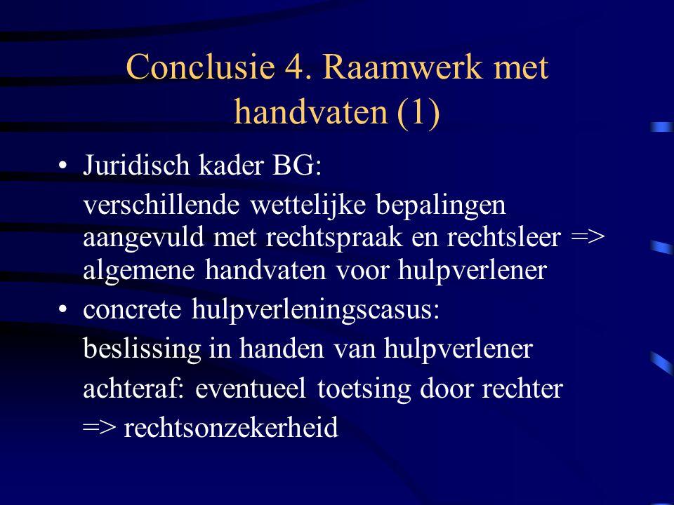 Conclusie 4. Raamwerk met handvaten (1)