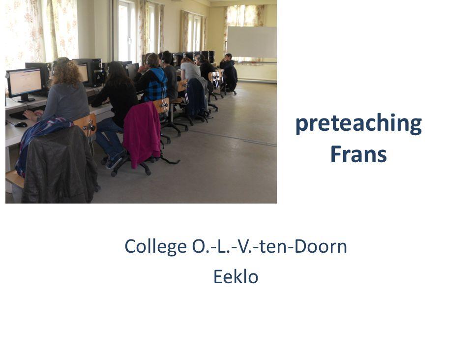College O.-L.-V.-ten-Doorn Eeklo